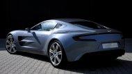 สำหรับผู้มีสิทธ์จะครอบครอง Aston Martin One 77 นั้น จะต้องได้รับการเชิญให้ไปซื้อเพียงเท่านั้น ถึงจะมีสิทธ์ครอบครองสุดยอดรถยนต์สปอร์ตซุปเปอร์คาร์ชั้นสูงคันนี้ได้ - 9