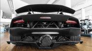 Lamborghini Sesto Elemento  มีจุดเด่นตรงที่ เป็นรถที่มีน้ำเบากว่ารถทั่ว ๆ ไป ด้วยน้ำหนักเพียง 999 กิโลกรัมเท่านั้น  - 7