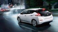 Nissan LEAF  นวัตกรรมยานยนต์ไฟฟ้าที่มียอดขายดีที่สุดในโลก - 2