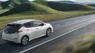 ราคา Nissan LEAF  เริ่มตันที่ $ 22,490 - 16