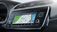 เทคโนโลยี Nissan Intelligent Mobility ™ จะทำให้คุณสามารถเข้าถึงทุกการเชื่อมต่อได้อย่างง่ายดายแค่เพียงปลายนิ้วสัมผัส - 7