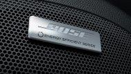 ระบบเสียงขั้นสูงจาก Bose® Energy Efficient Premium System  7 ตัว เพื่อเพิ่มความบันเทิงให้กับทุกคนภายในห้องโดยสาร - 9