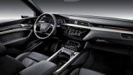 ถือว่าเป็นรถแบบ SUV Model ในพลังงานไฟฟ้าที่ทำความเร็วได้มากพอสมควรเมื่อเทียบกับรถแบบอื่นๆ - 9