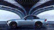 """โดยเจ้ารถแบบรุ่นพิเศษ Limited Edition เจ้า """"Abarth 124 GT"""" คันนี้นั้นจะเปิดตัวออกมาเพียงแค่ 3 สีเท่านั้น - 3"""