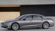 แน่นอนว่าผู้ที่ขับขี่จะต้องหลงใหลในดีไซน์และสมรรถนะที่เหนือระดับ การันตีด้วยมาตรฐานที่ Audi มีเสมอมา - 3