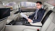 ราคาจำหน่ายนั้น ในรุ่น A8 L 55 TFSI quattro Premium ราคาอยู่ที่ 6,799,000 บาท และ ในรุ่น A8 L 55 TFSI quattro Prestige ราคา 7,999,000 บาท - 15