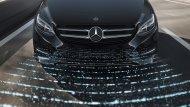 Mercedes-Benz B-Class 2019 ใหม่ พร้อมระบบขับขี่กึ่งอัตโนมัติ  - 2
