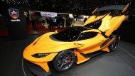 มาพร้อมกับเครื่องยนต์ขนาด 4.0 ลิตรแบบ Twin-Turbocharged (เทอร์โบชาร์จ) - 6