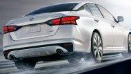 Nissan Altima 2019  มาพร้อมกับระบบ Intelligent All-Wheel Drive ที่คุณไม่เคยคิดว่าจะได้รับในรถซีดาน - 7