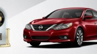 Nissan Altima 2019  ได้รับรางวัล NISSAN ALTIMA AWARDS และ ACCOLADES - 8