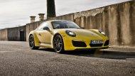 Porsche 911 Carrera อีกหนึ่ง Super Car ที่ยังคงเอกลักษณ์ความแรงเอาไว้ได้เช่นเดิม - 1