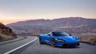 โดย McLaren 720S จะมาพร้อมเครื่องยนต์ Twin Turbo V8 Engine ขนาด 4 ลิตร 720 แรงม้า แรงบิดสูงสุด 770 นิวตันเมตร - 3