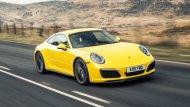 ในส่วนของ Porsche 911 Carrera รุ่น Turbo มาพร้อมกับเครื่องยนต์ 520 แรงม้ากับแรงบิดเกือบ 700 nm - 2