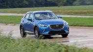 New Mazda CX-3 2018 มาพร้อมกับดีไซน์ทรงสปอร์ตในทุกเส้นสายการออกแบบ - 1