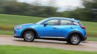 New Mazda CX-3 2018 อยู่ภายใต้แนวคิดการออกแบบของ KODO DESIGN ซึ่งได้รับแรงบันดาลใจมาจากการเคลื่อนไหวที่งดงามและทรงพลังของสิ่งมีชีวิตในธรรมชาติ  - 5