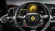 ถือเป็นเครื่องยนต์ที่มีความแรงต่อซีซีมากที่สุดในประวัติศาสตร์ของ  Ferrari - 9