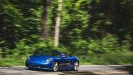 ล่าสุดนั้น Porsche 718 Boxster ได้มีการทดสอบสมรรถนะและประสิทธิภาพ ตลอดจนการทำงานของระบบต่างๆของรถ - 12