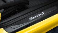 ตัวอย่าง Porsche รุ่นบ็อกซเตอร์ สไปเดอร์ - 14