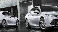 ราคา All-new Toyota Camry 2019  เริ่มต้น 1.445 ล้านบาท - 12