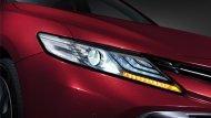 All-new Toyota Camry 2019 สวยโดดเด่นในทุกมุมมองด้วยไฟหน้าแบบ LED พร้อม Daytime Running Lights และไฟเลี้ยวแบบ LED  - 3