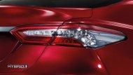 ไฟท้ายแบบ LED ที่ All-new Toyota Camry 2019  ใส่ใจในออกแบบอย่างพิถีพิถันในทุกรายละเอียด  ทำให้สะดุดตาและประทับใจตั้งแต่แรกเห็น - 7