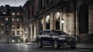 Volvo นั้นวางแผนจะเปิดตัวรถรุ่นนี้ทั้งหมด 1,927 คันในแบบ First Editions  - 4