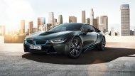 BMW i8 Coupe 2018 รถเก๋งสไตล์สปอร์ตสุดหรามาพร้อมกับขุมพลังไฟฟ้าทำงานคู่กับเครื่องยนต์เบนซินเทอร์โบ 3 สูบ - 2