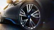 เสริมความเท่สไตล์สปอร์ตให้กับ BMW i8 Coupe 2018 ด้วยล้ออัลลอยสไตล์สปอร์ต - 1