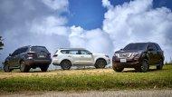 Nissan Terra 2019 มีการปรับทั้งเครื่องยนต์และอุปกรณ์ภายในให้น่าใช้งานไม่แพ้กับคู่แข่ง - 2