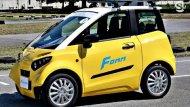 FOMM One 2019 คือรถยนต์ 4 ที่นั่งขับเคลื่อนด้วยพลังงานไฟฟ้า ที่กำลังถูกจับตามอง - 1
