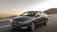 All New Hyundai Elantra มาพร้อมกับดีไซน์โดดเด่นเร้าอารมณ์  - 1