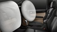 Dual SRS Airbags & Pretensioner with Load Limiter Safety Belt แอร์แบคคู่หน้า ทำงานร่วมกับเข็มขัดนิรภัยคู่หน้า พร้อมระบบดึงกลับและผ่อนแรงอัตโนมัติ - 10