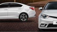NEW MG 6 (2018-2019)  รถเก๋งดีไซน์สวยจาก UK TECHNICAL CENTRE - 1