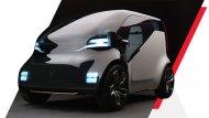 HONDA Neu V เป็นรถยนต์ต้นแบบที่ขับเคลื่อนด้วยพลังงานไฟฟ้า และเป็นการผสานฟังก์ชั่นการขับเคลื่อนอัตโนมัติ และเทคโนโลยีปัญญาประดิษฐ์ (AI) ได้อย่างลงตัว - 6
