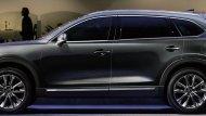 MAZDA CX-9 (2019) รถ SUV อเนกประสงค์ที่มาพร้อมกับความหรูหรา เรียบง่าย เน้นดีไซน์สปอร์ตสไตล์ญี่ปุ่น - 2