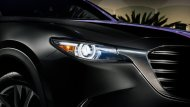 ไฟหน้าแบบ LED ที่โค้งมนและรับกันชนหน้าได้อย่างลงตัว - 3