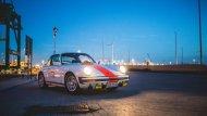 """โดยในปี ค.ศ. 2013 ค่ายปอร์เช่ก็ได้ ผลิตโฉมพิเศษของ 911 เพื่อเฉลิมฉลอง 50 ปี ใช้ชื่อว่า """"Porsche 911 50th Anniversary""""  - 11"""