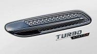 ดีเทลการดีไซน์ของ Mercedes-AMG GT 4-Door Coupé 2018 - 7