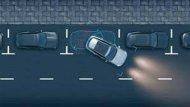 Park Asist  ระบบช่วยจอดรถในที่แคบอัจริยะ - 9