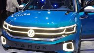 Volkswagen Tarok  เปิดตัวในงาน Sao Paulo Motor Show  - 9