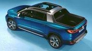 รูปลักษณ์ภายนอกมีการดีไซน์ผสมผสานแบบรถ SUV ได้อย่างลงตัว - 2