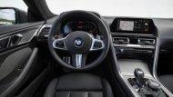 หน้าปัดดิจิตอลเต็มรูปแบบ, หน้าจอ Control Display ขนาด 10.25 นิ้ว พร้อม BMW ConnectedDrive และ BMW Gesture Control และหน้าจอ BMW Head-up Display เวอร์ชั่นล่าสุดที่มีขนาดใหญ่ขึ้น 16% - 11