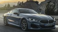 BMW M850i xDrive Coupe มาพร้อมโครงสร้างตัวถังและระบบขับเคลื่อนทำจากวัสดุอลูมิเนียม แมกนีเซียมและคาร์บอนไฟเบอร์  - 1
