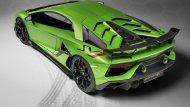 ซึ่ง 'ALA' คือเทคโนโลยีแอโรไดนามิกส์แบบแอคทีฟของ SVJ ซึ่งย่อมาจาก 'Aerodinamica Lamborghini Attiva' - 4