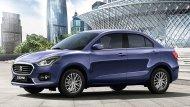 ALL NEW SUZUKI DZIRE รถเก๋งซีดานที่มาพร้อมกับการออกแบบให้ดูเพรียว สง่างาม อย่างสมบูรณ์แบบ - 1
