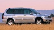 ปี 2001  SUZUKI  SJ410 รถ 4X4 ที่พัฒนาให้มีรูปทรงที่สวยและทันสมัยมากยิ่งขึ้น - 11
