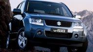 ปี 2005  SUZUKI Grand Vitara เป็นรถ 4X4 ที่ได้ถูกพัฒนาให้มีรูปทรงที่สวยสง่า ดูกะทัดรัด มาพร้อมกับเครื่องยนต์เบนซิน 1.6LVVT, 2.0L และ 2.7LV6 - 12