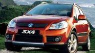 """ปี 2006  เปิดตัว SUZUKI SX4 พัฒนาภายใต้แนวคิด """"X-over revolution"""" - 14"""