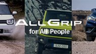 ปี 2016  เปิดตัว ALLGRIP  ระบบขับเคลื่อนสี่ล้อที่มีความหนืดช่วยให้ผู้ขับขี่รู้สึกสบายใจในทุกการขับขี่ - 18