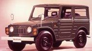 ปี 1975 SUZUKI LJ50 ตัวรถมีขนาดเล็กแต่มีถังขนาด 550 ซีซี ที่ได้ถูกส่งออกไปจำหน่ายในประเทศออสเตรเลีย - 2